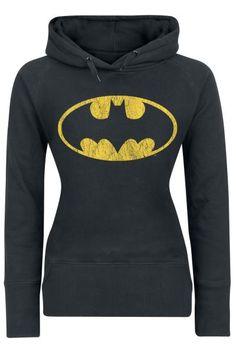 nice batman hoodie