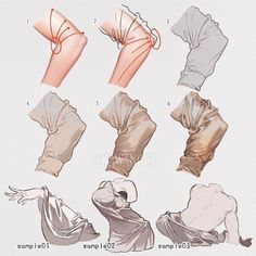 28 Ideas Drawing Clothes Tutorial Step By Step Source by ideas for men drawing Drawing Reference Poses, Drawing Skills, Drawing Poses, Manga Drawing, Drawing Techniques, Drawing Tips, Figure Drawing, Anatomy Drawing, Drawing Ideas