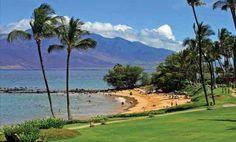 My heart always comes back to Hawaii...I really enjoy the Wailea side of Maui.