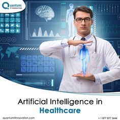 Quantum IT Innovation is a leading AI development company in India, UK, & USA. Our artificial intelligence services help your business to become smarter. How To Become Smarter, Intelligence Service, Deep Learning, Data Science, Artificial Intelligence, Machine Learning, Digital Marketing, Health Care, Innovation