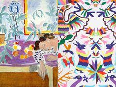 Matisse & Me | Miss Moss