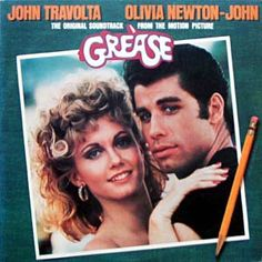 Grease blijft leuke meezing movie