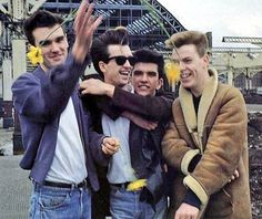 Make Mine Music, Good Music, Freddie Mercury, Pokemon Go, Andy Rourke, How Soon Is Now, The Smiths Morrissey, Music Collage, Human Oddities