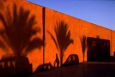 harry gruyaert - marocco