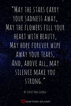 A beautiful funeral quote for Dad by Chief Dan George that reminds us that although our Dad may be gone, we can still look for him and find comfort in all the beauty of the world. Funeral Quotes for Dad Memorial Poems For Dad, Funeral Poems For Dad, Father Poems, Dad Poems, Funeral Quotes, Grandma Quotes, Father Quotes, Funny Funeral Poems, Memorial Messages
