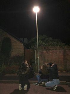 We pray to lamp posts bc we are kool kids ofc