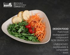 UNBLEACHED Biodegradable and compostable tableware by Ecozema - Respecting the environment does not imply giving up appealing product aesthetics. #green #tableware #disposable #monouso #compostabile #design #recycle #reuse #reduce #stoviglie #cup #coppetta #ecofriendly #biodegradabile #bowls #piatti #fondi #compostable #biodegradable #ecozema