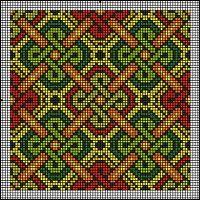 "Many pillow patterns Gallery.ru / natamalin - Альбом ""Подушки"""