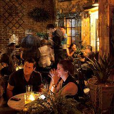Sassafras restaurant - Los Angeles, CA