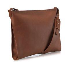 H10 Terra Messenger Bag by Bonastre - shop at Roztayger