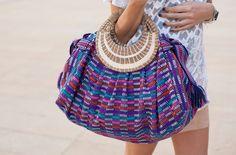 bolivian bag