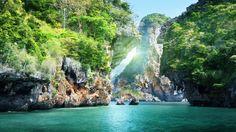 Ten Top Activities in Thailand | Jacada Travel