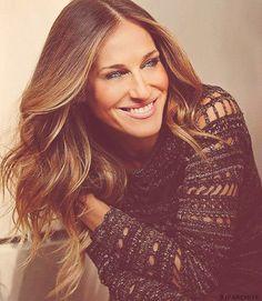 Sarah-Jessica..Parker born 1965