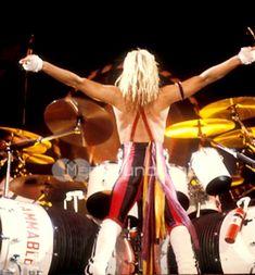 Van Halen, Bands, Band
