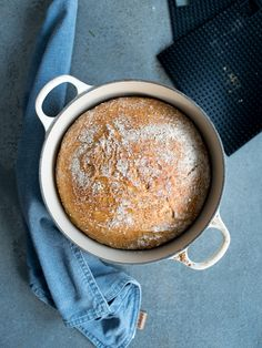 Eltefritt brød med sammalt kveite - Kvardagsmat Latte, Tableware, Food, Dinnerware, Meal, Dishes, Essen, Hoods, Place Settings