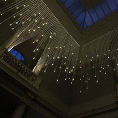 Fiber Optic Lighting Design - from Bruce Munro's main page