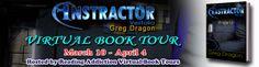 PROMO Blitz ~ Anstractor Vestalia by Greg Dragon ~ ~ EXCERPT!