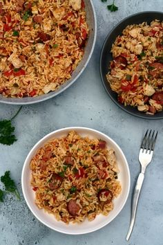 Healthy meal planning 670825306972778030 - Jambalaya Source by Ww Recipes, Mexican Food Recipes, Crockpot Recipes, Chicken Recipes, Healthy Recipes, Ethnic Recipes, Weight Watchers Pizza, Weight Watchers Meal Plans, Diet Meal Plans