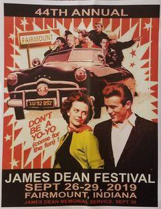 James Dean Photos, Rebel Without A Cause, Fun, Live, Hilarious