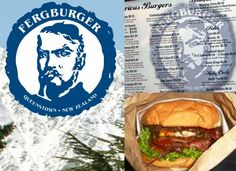 If in Queenstown (New Zealand) you must experience Ferg Burger! The 'Big Al' will not disappoint! The Best Burger, Good Burger, Late Night Food, Big Al, Queenstown New Zealand, Snack Recipes, Snacks, New Zealand Travel, I Want To Travel