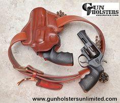 Czech Made Revolver Gun Holsters Unlimited