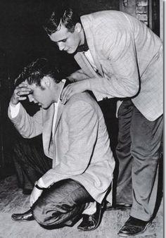 St. Paul, 1956