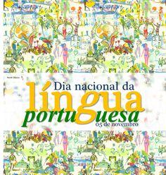 Você sabia que a língua nacional tem data comemorativa no Brasil desde 2006? Com a Lei nº 11.310, de 12 de junho de 2006, o presidente Luiz Inácio Lula da Silva sancionou o projeto de lei do Senado n. 149/04 que institui o dia 5 de novembro como Dia Nacional da Língua Portuguesa no Brasil.