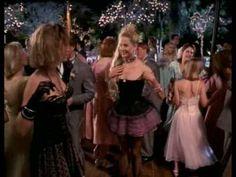 Romy & Michelle's High School Reunion (1997) Lisa Kudrow, Mira Sorvino, Janeane Garofalo