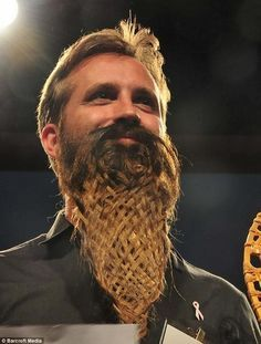 beard braid - Google-haku