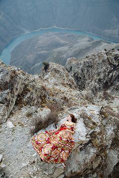Свадебный фотограф Медина Гарунова (nikki). Фотография от 13.03.2015
