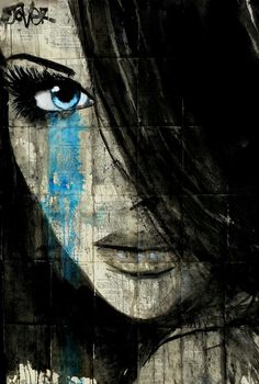 Loui Jover - Deep Pool