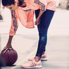 Adidas Neo Selena Gomez Pink