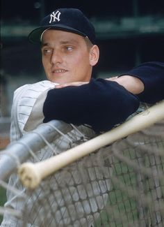 Roger Maris, New York Yankees