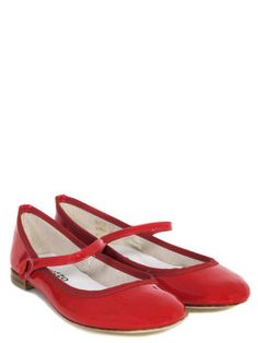 RED SHOES! a must have