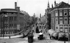 Witte de Withstraat (jaartal: 1930 tot 1940)
