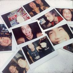 We are on FAHLO http://fahlo.me/5sos x