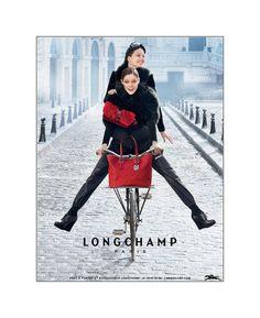 Longchamp Fall 2012