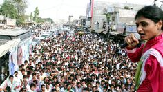 YSRCP will stand by farmers: Sharmila - click here for complete news..... http://www.thehansindia.com/posts/index/2014-12-11/YSRCP-will-stand-by-farmers-Sharmila-120428