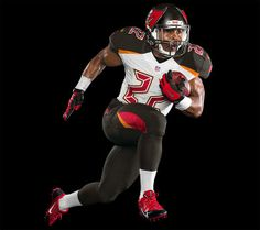 New unis for the Bucs. I'm giving it a big, fat F. #piratefail