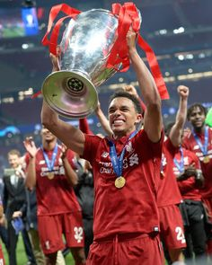 Ynwa Liverpool, Liverpool Players, Liverpool Football Club, Alexander Arnold, Premier League Champions, Best Online Casino, Soccer Players, Cristiano Ronaldo, Sports