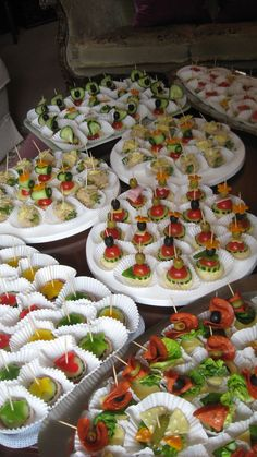 Appetizers For Party Party Snacks Appetizer Recipes Salad Recipes Snack Recipes Grazing Tables Party Trays Party Finger Foods Game Day Food Chef Knows Best catering Appetizer table- Sandwiches, roll ups, Wings, veggies, frui Appetizer Buffet, Appetizer Recipes, Snack Recipes, Cooking Recipes, Picnic Recipes, Dessert Recipes, Mini Appetizers, Finger Food Appetizers, Wedding Appetizers