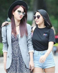 Sistar Soyou & Bora Sistar Soyou