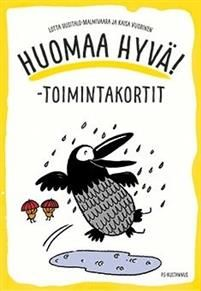 Huomaa hyvä! -toimintakortit Classroom Behavior, Primary Education, Occupational Therapy, Social Skills, Games For Kids, Homeschool, Mindfulness, Positivity, Teacher