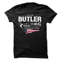 If your name is BUTLER then this is just for you T-Shirts, Hoodies. ADD TO CART…