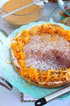 As Minhas Receitas: Tarte de Requeijão com Amêndoa Cheesecake Tarts, Good Food, Yummy Food, Portuguese Recipes, Portuguese Food, Cookbook Recipes, Cupcake Cakes, Cupcakes, Macaroni And Cheese