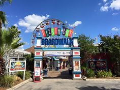 Three new rides will anchor the Bay Boardwalk at Six Flags Fiesta Texas in 2016. - COURTESY PHOTO