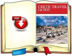 CRETE TRAVEL GUIDE Crete, Travel Guide, Travel Guide Books