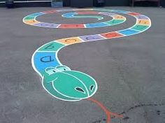 Image result for playground painting ideas