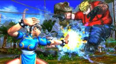 Street Fighter X Fighting Game Free Download http://allpcgaming.blogspot.com/2014/05/street-fighter-x-tekkencapcom-2012-full.html