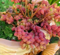 """Grapes? by Sweetstuff """"Candy"""", via Flickr"""